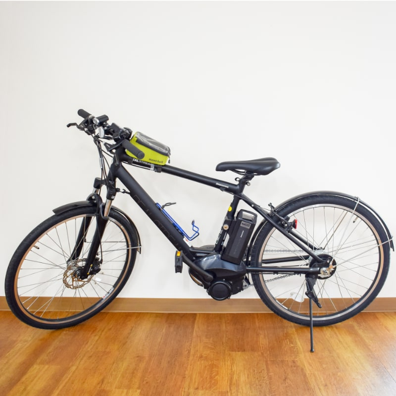 電動クロスバイク